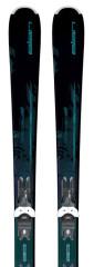 dámské sjezdové lyže Elan Black Perla LS