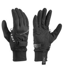 běžecké rukavice Leki Nordic Trail Shark 113ac43121