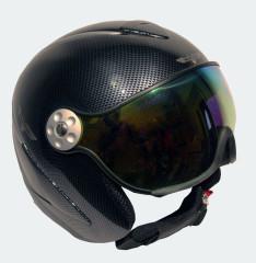 H2 design carbon/metal + štít VTM007
