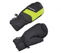 Lyžařské rukavice Blizzard Mitten Junior Ski Gloves