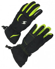 Lyžařské rukavice BlizzardReflex Junior Ski Gloves