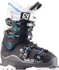 lyžařské boty salomon_W_x_pro_90_black