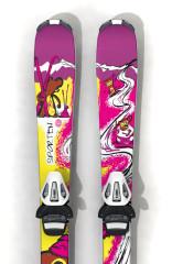 Dětské sjezdové lyže SportenBugaboo