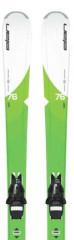 Elan Amphibio 76 Ti + EL 11 - bílá/zelená