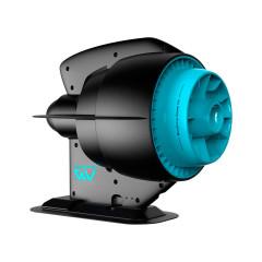 přídavný motor Blue Drive Power Fin