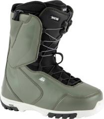snowboardové boty Nitro Cuda TLS