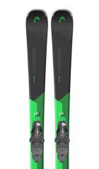 rekreační lyže Head V-Shape V4 XL