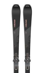 dámské sportovní lyže Head Epic Joy