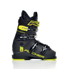 ef7b0c903e4 pokročilý lyžař Juniorské lyžařské boty Fischer RC4 60 JR Thermoshape