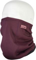 merino nákrčník Mons Royale Decade Wool Fleece Neckwarmer