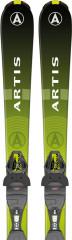 rekreačnísjezdové lyžeArtis 2