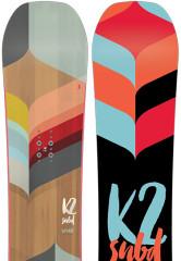 dámský freestyl snowboard K2 Lime Lite