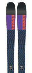 dámské freeride lyže K2 Mindbender 88 Ti Alliance