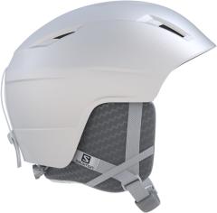 dámská lyžařská helma Salomon Pearl2