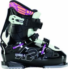 juniorské lyžařské boty K2 LuvBug-3