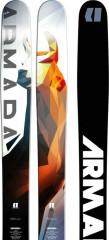 freeridové lyže Armada JJ 2.0