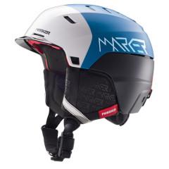 lyžařská helma Marker 16740687_PHOENIX_OTIS_4BLOCK_POLAR_BLUE