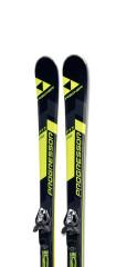 rekreační sjezdové lyže Fischer Progressor F17