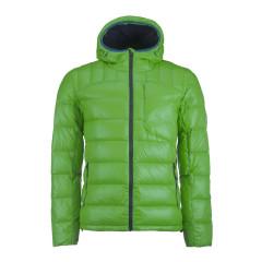 Halti Pánská bunda VARS - zelená