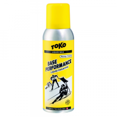 Base Performance Liquid Paraffin yellow - 100 ml