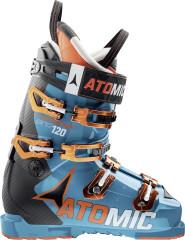 Závodní lyžařské boty Atomic Redster Pro 120
