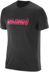 pánské funkční triko Salomon Park Short Sleeve Tech