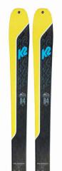 dámské skialpové lyžeK2Talkback 84