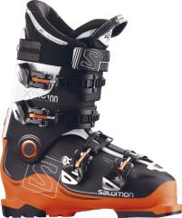 lyžařské boty salomon_M_xpro_100v2_black_orange