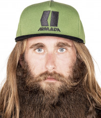 Standard Hat - zelená