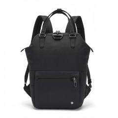 Citysafe CX Mini Backpack - econyl® black