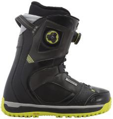 Špičkové pánské snowboardové boty K2 Thraxis
