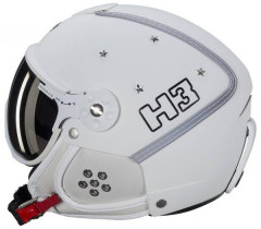 H3 starlets Swarovski+ štít VTS1