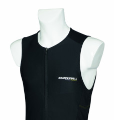 Cross Super Eco Vest Man
