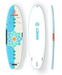paddleboard Lokahi W.E.Enjoy Yoga