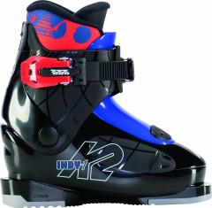 dětské lyžařské boty K2 Indy-1