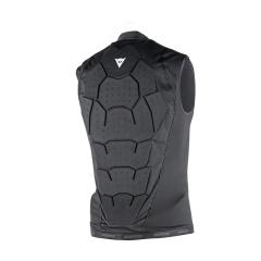 komfortní dětská vesta s chráničem páteře Dainese Waistcoat Flex Lite Kid
