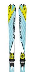 Dámské rekreační sjezdové lyže Sporten Raptor Women
