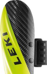 Chránič předloktí Leki Form Arm Protector Carbon 2.0 - malý