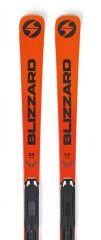 Juniorské sjezdové lyže Blizzard Firebird GS FIS JR Racing