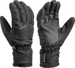 dámské sjezdové rukavice Leki Vertigo Lady