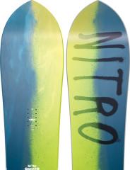 snowboard Nitro Fintwin