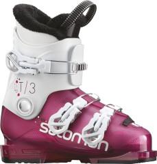 dětskélyžařské boty Salomon T3 RT Girly