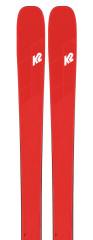 freeride lyže K2 Mindbender 90 C