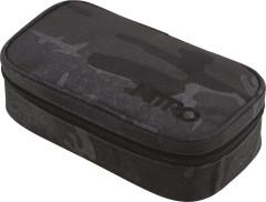 Pencil Case XL - černá kamo