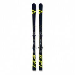 RC4 Worldcup GS JR Curv Booster