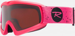 lyžařské brýle Rossignol Raffish S růžová