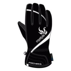 dámské lyžařské rukavice Fischer