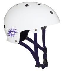 helma na kolečkové brusle K2Varsity Jr