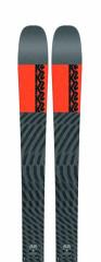 freeride lyže K2 Mindbender 90 Ti