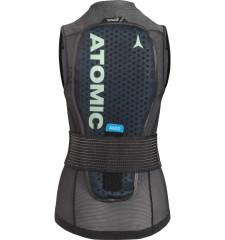 Live Shield Vest Amid W - černá